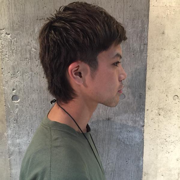 モダンヘアスタイル 髪型 ツーブロック ベリーショート : hair-me-up.com